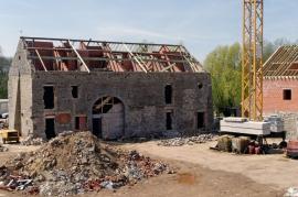 Fernelmont rénovation