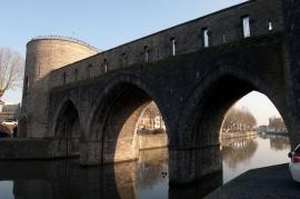 Pont Tournai