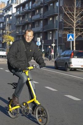 Vélos Namur