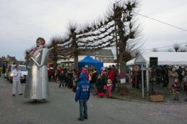 Carnaval d'Anvaing.