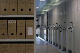 Direction de la documentation et des archives régionales - Bibliothèque - Service des archives régionales