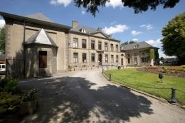 Dans ce chateau, dit Chateau de la Paix, Napoléon a établi son Quartier Général dans la nuit du 16 au 17 juin 1815 après la victoire de Ligny sous Fleurus (Société belge d'Etudes Napoléoniennes)