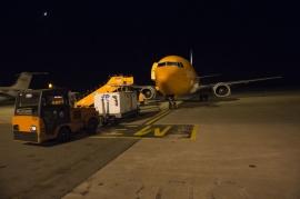 Aéroport de Liège (Bierset) - Liège Airport