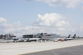 Brussels South Charleroi Airport