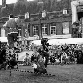 Fêtes de Wallonie 2016