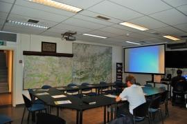 Centre de crise CRW