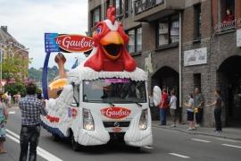 Tour de France de Namur