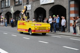 Tour de France de Namur