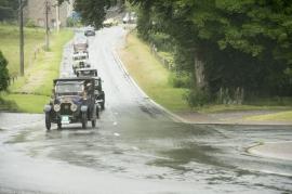 5émé commémoration 3 - 6/07/2014, circuit des Ardennes, Bastogne, Habay, Neufchateau, Florenville, Libramont