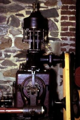 Centrale-électrique