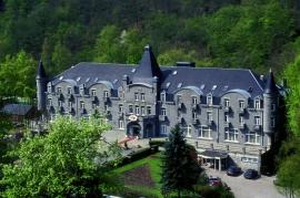 Ancien centre Floréal.