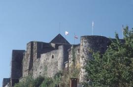 Château de Bouillon.
