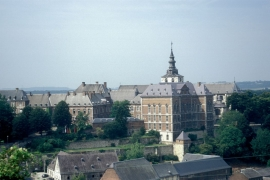 Abbaye de Floreffe.