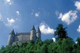Château de vêves.