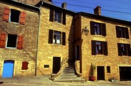 Torgny, le village le plus méridional de Belgique