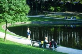 Parc Louise-Marie.
