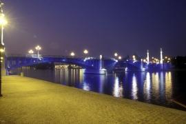 Pont de Fragnée.