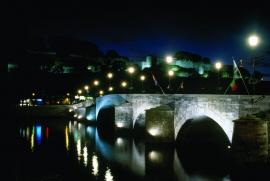 Pont de Jambes.