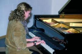 Conservatoire de Namur.