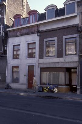 Maison d'habitationSeraing.