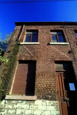 Maison d'habitation Seraing.