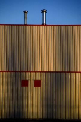 Parc industriel de Naninne (Namur nord)