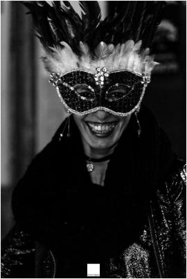 Carnaval de BINCHE 2017 (Trouilles de Nouilles 2017)