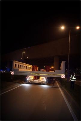 Autoroute E411.
