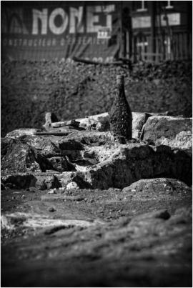 Fouilles archéologiques du Grognon