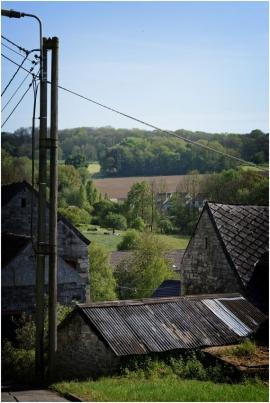 Thon-Samsonfait partie des plus beaux villages de Wallonie.