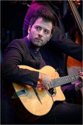 Festival Django, Liberchies.