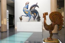 L'Espace Wallonie de Bruxelles accueille une exposition intitulée