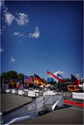 La deuxième édition du triathlon cross Xterra, seule épreuve de niveau international en Belgique, aura lieu samedi 10 juin 2017Ã Namur. La partie natation sera disputée dans la Meuse, tandis que les parcours de vélo tout-terrain et de trail ont été dessinés sur le site de la Citadelle.