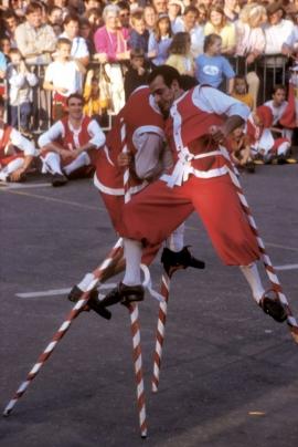 Fêtes de Wallonie 1998.
