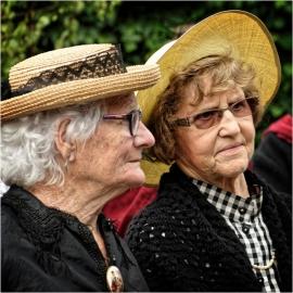 la fête des vieux métiers 2017, Vaux-Chavanne.
