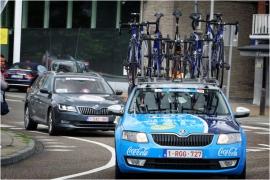 Tour de Wallonie 2017. (Jambes)