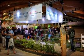 Foire agricole de Libramont. 2017