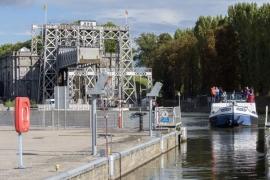 Centenaire du canal du Centre historique : une histoire, des festivités