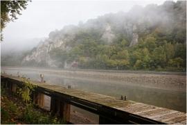 Chômage de la Meuse.