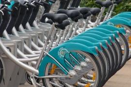Li Bia Vélo à Namur.