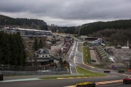 Le circuit automobile de Spa-Francorchamps (F1), atout économique et touristique de la Wallonie.