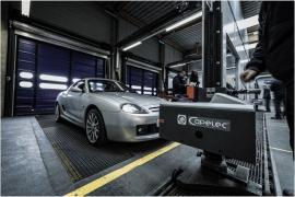 Suite à la réforme de l'Etat, le Service public de Wallonie (SPW) est désormais compétent pour le contrôle technique et l'homologation des véhicules.