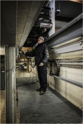 Suite à la réforme de L'État, le Service public de Wallonie (SPW) est désormais compétent pour le contrôle technique et l'homologation des véhicules.