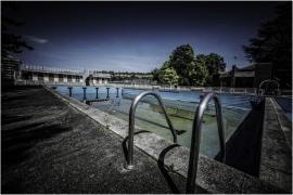 piscine de Huy