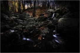 Cascade des Nutons