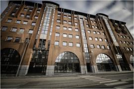 Bureaux de la Direction extérieure du Hainaut du Service Public de Wallonie, situés à Charleroi.