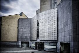 Le Cap Nord est un bâtiment hébergeant une partie des bureaux du Service Public de Wallonie, situé à Namur.