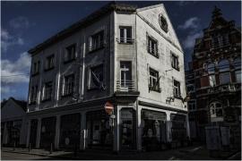 Espace Wallonie de Nivelles