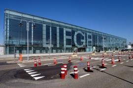 Aéroport Liège-Bierset