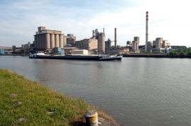 Canal du Cenre : le canal historique du Centre